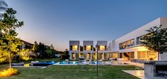 Israel contemporary residence | http://www.caandesign.com/israel-contemporary-residence/