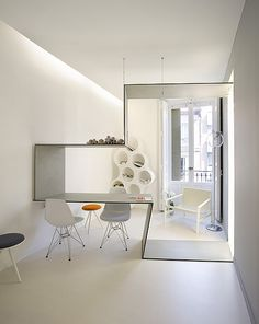 Spazio R3 Picture gallery architecture interiordesign reuse