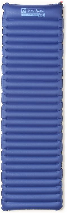 $109.95 NEMO Astro Insulated Sleeping Pad - REI.com