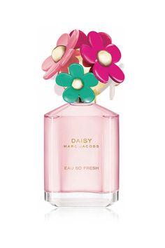 "Daisy ""Eau So Fresh"" by Marc Jacobs."