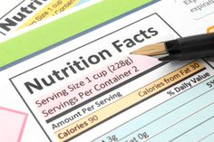 Food Labels 101: Quick tips for making healthy choices!