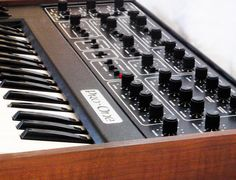 MATRIXSYNTH: Sequential Circuits Pro One Synthesizer SN 1716