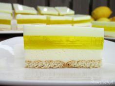Polish Recipes, Polish Food, Vanilla Cake, Ale, Sweet Tooth, Cheesecake, Gastronomia, Kuchen, Cheesecakes