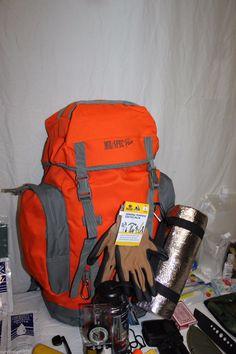 zombie survival kits