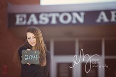 Elaine Zelker Photography Senior Portraits : Korinne 2014 - Elaine Zelker Photography