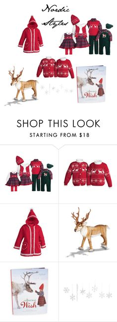 """""""Nordic Styles"""" by woodensoldier on Polyvore"""