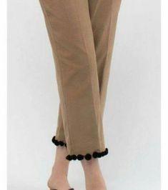 w/d blach shirt Plazzo Pants, Salwar Pants, Trouser Pants, Dress Pants, Harem Pants, Salwar Designs, Kurti Designs Party Wear, Kurti Sleeves Design, Sleeves Designs For Dresses