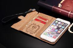 2016 Michael Kors MK neues Angebot Glänzende Handyhülle für IPHONE 6/6PLUS, SAMSUNG GALAXY NOTE 4/5, GALAXY…