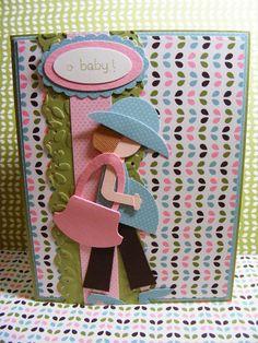 baby-mamma LOVE punch art!