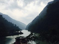 Sikkim, India India, River, Mountains, City, Outdoor, Outdoors, Goa India, Cities, Outdoor Games