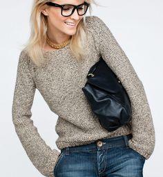 tricoter un pull homme gratuit