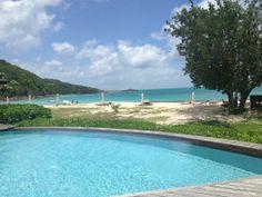 Hermitage Bay, Antigua Hermitage Bay, Caribbean Honeymoon, Amazing Destinations, Wanderlust, Outdoor Decor, Travel, Antigua, Viajes, Destinations