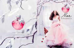Images de Parfums - Nina Ricci : Nina (2006)