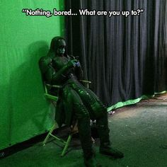 So, What's Up Ronan The Accuser