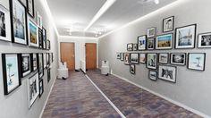 Dobryinterier.sk Foyer, Gallery Wall, Frame, Home Decor, Homemade Home Decor, Interior Design, Foyers, Frames, Home Interiors
