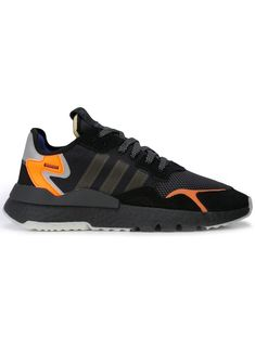 e83d58798cab3c ADIDAS ORIGINALS ADIDAS NITE JOGGER SNEAKERS - BLACK.  adidasoriginals   shoes