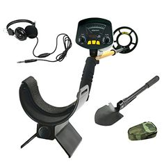 Metal Detectors - Pro Detector MD3009II Hobby Upgraded Metal Detectors Treasure Hunter * Check this awesome product by going to the link at the image. (This is an Amazon affiliate link)