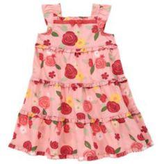 Nwt New Gymboree 2008 Girls Tennis Match Patchwork Sun Dress 18-24 M Traveling Baby & Toddler Clothing Girls' Clothing (newborn-5t)