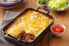 See how easily vegetables roasted in zesty Italian dressing create a wonderfully flavored medley for these easy baked Roasted Vegetable Enchiladas. These Roasted Vegetable Enchiladas are sure to be crowd pleasers. Kraft Foods, Kraft Recipes, Easy Recipes, Turkey Recipes, Mexican Food Recipes, Chicken Recipes, Mexican Dishes, Cheese Recipes, Leftover Turkey