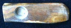 "3"" Hand-Carved-Montana-Onyx-Stone-Smoking-Pipe(one of a kind)"
