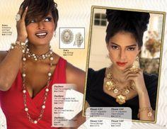 Traci Lynn Fashion Jewelry!!  #TraciLynn #Jewelry #Bling #Tocarra