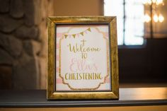 Pink & Gold Christening Baptism Party Ideas   Photo 1 of 80 Christening Photos, Christening Party, Baby Girl Christening, Baptism Party, Baptism Ideas, Baptism Reception, Emily Rose, Welcome To The Party, Special Day