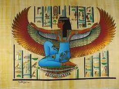 Image result for isis goddess