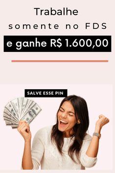 How To Get Money, Make Money From Home, Digital Marketing Strategy, Online Marketing, Internet Money, Whatsapp Messenger, Online Jobs, Simple Way, Saving Money