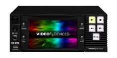 LAS VEGAS- Video Devices, mission critical video products by Sound Devices, showcases its latest PIX recorders, PIX and PIX at InfoComm 2014 (Booth Audio, Speaker System, Definitions, Videos, Magazine Articles
