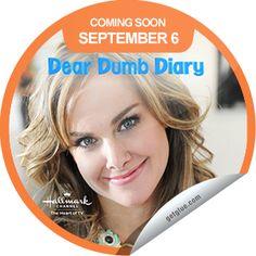 Dear Dumb Diary Coming Soon
