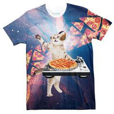 02c521d31 50 Best Cats Collection images | Cat products, T shirts, Astronaut