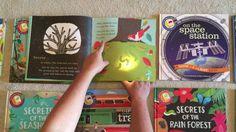 The Usborne Bookshelf - Shine a Light - NEW TITLES TOO!