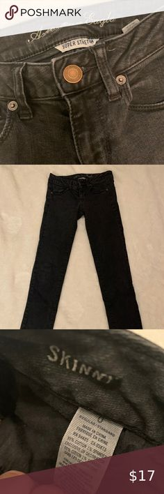 Vigoss Jeans vigoss jeans worn twice stretchy material