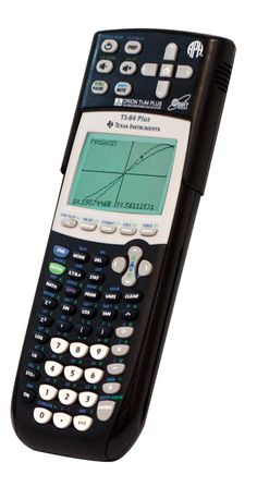 Orion TI-84 Plus Talking Graphing Calculator The Orion TI-84 Plus Talking Graphing Calculator is a modified TI-84 Plus with a small attachment that adds accessibility and additional controls. APH partnered with Orbit Research® and Texas Instruments® to make this powerful calculator accessible.     This calculator is available for purchase with Federal Quota funds!