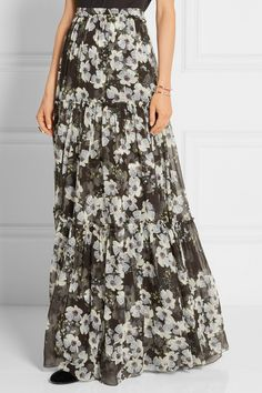 74b131d4ae 44 Best A/W MAXI SKIRT images in 2016 | Maxi skirt outfits, Maxi ...
