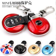 $14.80 (Buy here: https://alitems.com/g/1e8d114494ebda23ff8b16525dc3e8/?i=5&ulp=https%3A%2F%2Fwww.aliexpress.com%2Fitem%2FCar-Refitting-Key-Rings-For-MINICooper-S-R50-R53-F55-F56-Key-Protect-shell-car-styling%2F32728144790.html ) Key Case Protection Cover For MINI Cooper cover S R50 R53 F55 F56 Key Protect shell mini cooper accessories for just $14.80