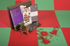 Win een Andere Chocolade chocoladebox met 4 duurzame pure chocoladerepen!