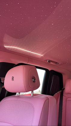 Fancy Cars, Cool Cars, My Dream Car, Dream Cars, Pink Car Accessories, Car Interior Accessories, Lux Cars, Pink Cars, Girly Car