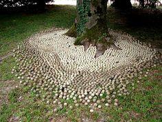 Nature Art - Idea 8