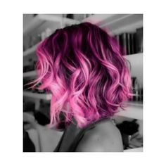 I seriously wish I wasn't so obsessed with pink. And I wish my job would allow this. Wah.