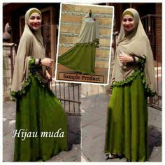Fatimah (green+mocca) @111rb Seri isi 2, jumbo size, bhn jersey super, grade A, busui sleting+ciput+bergo+bros Fit xxl, pjg140, close 16 feb, ready april ¤ Order By : BB : 2951A21E CALL : 081234284739 SMS : 082245025275 WA : 089662165803 ¤ Check Collection ¤ FB : Vanice Cloething Twitter : @VaniceCloething Instagram : Vanice Cloe