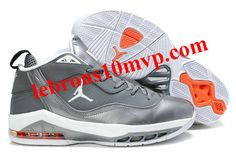 363d8ac814a Jordan Melo M8 Carmelo Anthony VIII Shoes Gray Buy Jordans, Cheap Jordans,  Orange,