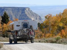 Moab Area Off-Road Tips - Truck Camper Magazine