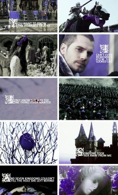 Robert's Rebellion - when his promised bride Lyanna was taken by the Targaryen the war broke out, Lyanna was lost to Robert but he became the new King