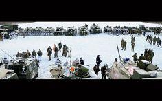 Die norwegische Regierung hat der Stationierung von US-Soldaten in ihrem Land zugestimmt. Ursprünglich hatte die Nato Russland versichert, dass eine solche Stationierung nicht geplant seien. Mit de…