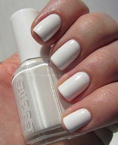 Essie - Blanc ♥