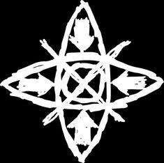 The Observer Slender Man | The Slender-verse Symbol Used To Represent The Ark.