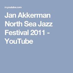 Jan Akkerman   North Sea Jazz Festival 2011 - YouTube
