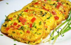Bruschetta, Quiche, Cauliflower, Food And Drink, Cooking Recipes, Dining, Vegetables, Breakfast, Garden