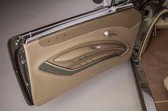 Car Interior Upholstery, Automotive Upholstery, Custom Car Interior, Truck Interior, 1955 Chevy Bel Air, Car Audio Installation, Ls Engine, Door Panels, Power Rack